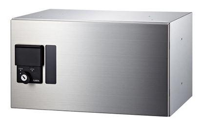 【ポスト】小型宅配ボックス H200タイプ屋内仕様 KS-TLP360-S200◆送料・代引き手数料無料の格安ポスト