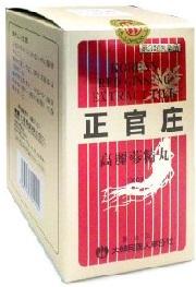 【送料無料】【第3類医薬品】正官庄高麗紅蔘精丸 1000丸