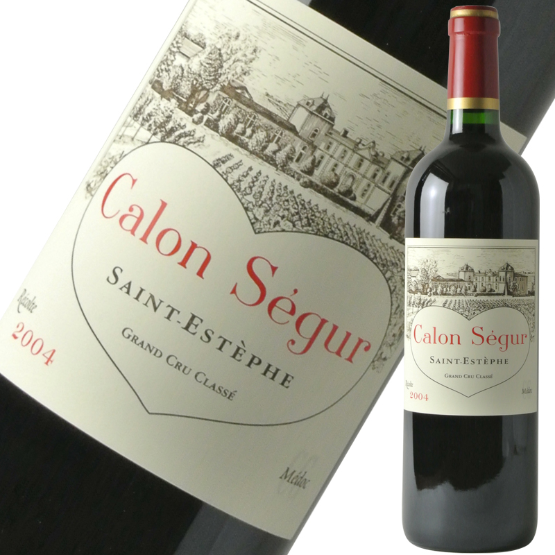 シャトー カロンセギュール [2011] 750ml※お届けするワインのヴィンテージが画像と異なる場合がございます。※ヴィンテージについては、ご注文前にお問い合わせ下さい。
