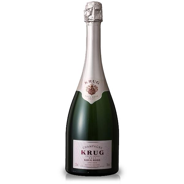 【箱なし】クリュッグ ロゼ 750ml※6本まで1個口で発送可能シャンパン シャンパーニュ※お届けするワインのヴィンテージが画像と異なる場合がございます。※ヴィンテージについては、ご注文前にお問い合わせ下さい。