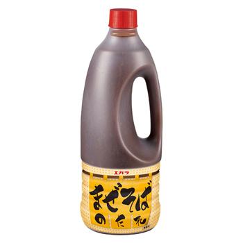 食べ応えのある太麺によく合う まぜそばのたれ サービス エバラ 価格 1470g お歳暮 御歳暮 ギフト