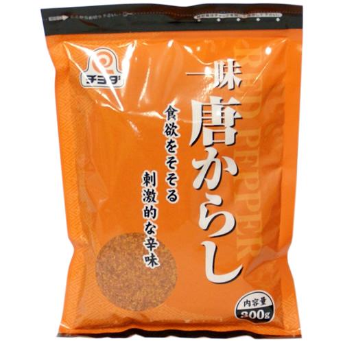 千代田一味药唐芥末300g 420日元