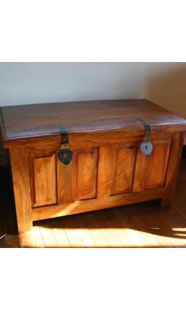 木製インテリアボックス DO-216 47000円