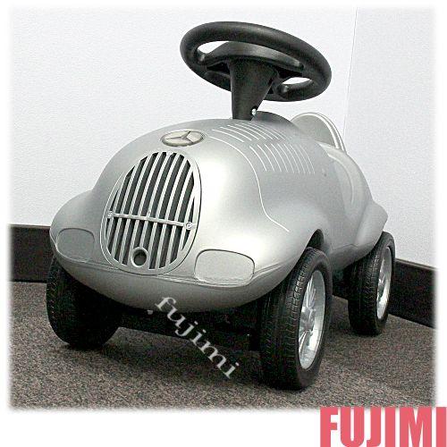 Mercedes-Benz Silberpfeil W125 slv 36945円【 メルセデスベンツ ライドオン 銀 シルバー 子供 】