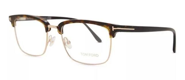 トム フォード TOM FORD TF5504 052 (52) (54) 伊達メガネ フレーム 30000円