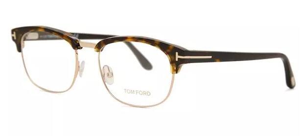 トム フォード TOM FORD TF5458 052 (53) 伊達メガネ フレーム 27273円