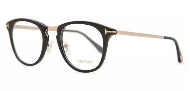 トム フォード TOM FORD TF5466 001 (51) 伊達メガネ フレーム 26273円 FT5466