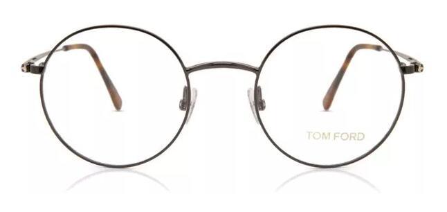 トム フォード TF5503 008 (45) (47) TOM FORD 伊達メガネ フレーム FT5503 26364円
