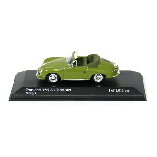 最愛 Porsche 356 A Cabriolet 1/43 グリーン MINICHAMPS ミニカー 1/43 8500円【ミニチャンプス ポルシェ カブリオレ グリーン ミニカー ダイキャストカー】【コンビニ受取対応商品】, 北葛城郡:c2eb4f9b --- clftranspo.dominiotemporario.com