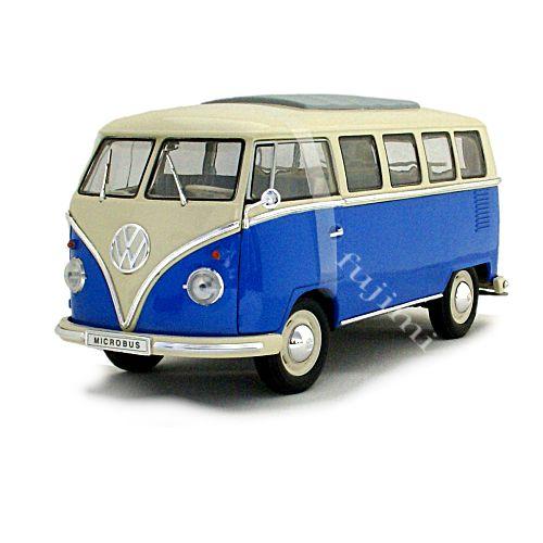 【楽ギフ_のし宛書】 1962 VW blu Classical Bus blu 1/18 1/18 WELLY 8797円 VW【フォルクス ワーゲン タイプ2 バス,クラシカル,ダイキャストカー,ミニカー,水色,】【コンビニ受取対応商品】, UPPER GATE:27865a97 --- canoncity.azurewebsites.net