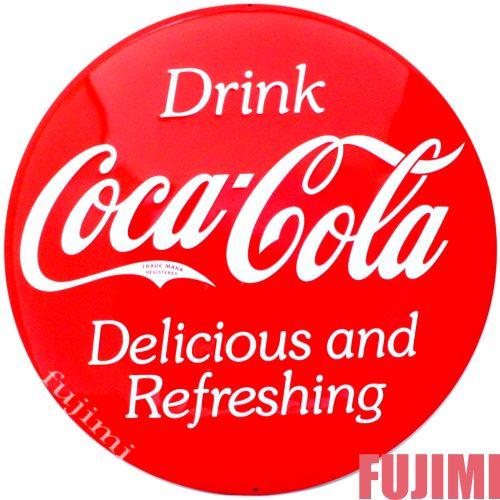 可口可樂美味和刷新復古 2593年日元簽署 (固體)