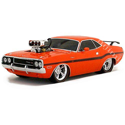 1970 Dodge Challenger org 1/18 M2 11112円【ダッジ,チャレンジャー,ミニカー,オレンジ,1970 ダイキャストカー エンジン ブロアー 】【コンビニ受取対応商品】