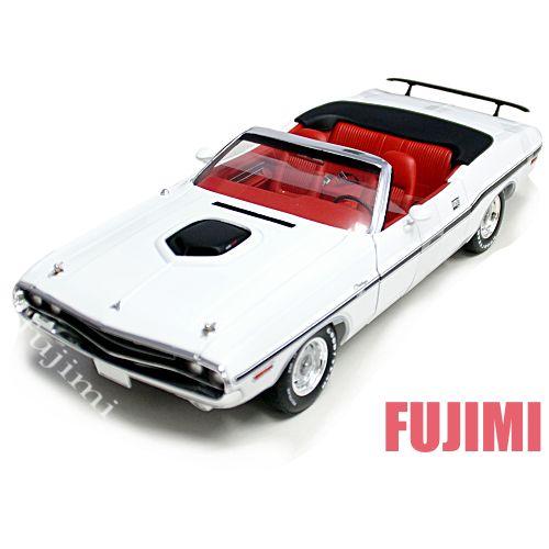 1970 Dodge Challenger R/T wht 1/18 GREENLIGHT 11112円【ダッジ,チャレンジャー,ミニカー,白,1970】【コンビニ受取対応商品】