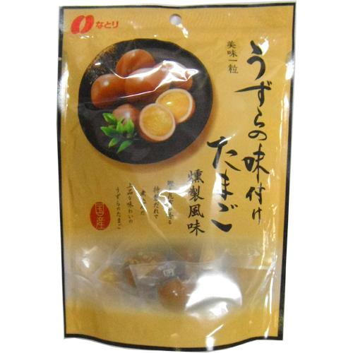 natoriuzurano调味蛋熏制风味93g 1袋435日元