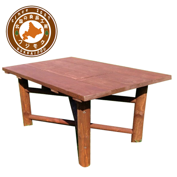 ウッドテーブル variation(バリエーション) 木製/ウッド/テーブル/キャンプ/ガーデニング/木炭/焼肉/バーベキュー/コールマン/ウェイバー/お得/BBQ/庭//肉/国産コ