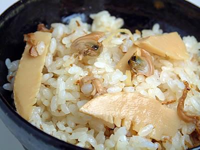 品質保証 炊き込みご飯の素 あっさり京風炊き込みご飯が簡単に出来ます 流行のアイテム 京風 あさりごはんの素