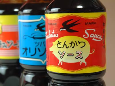 飲料 おすすめ特集 調味料 京都の職人さんが作ったソースです ツバメソース 商舗 とんかつ