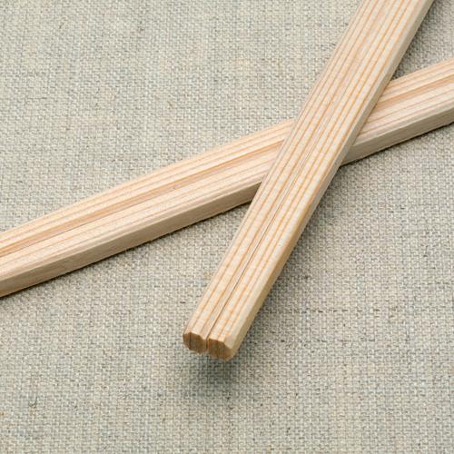 割り箸 杉柾利久 9寸(24cm) 5000膳 【業務用】【送料無料】