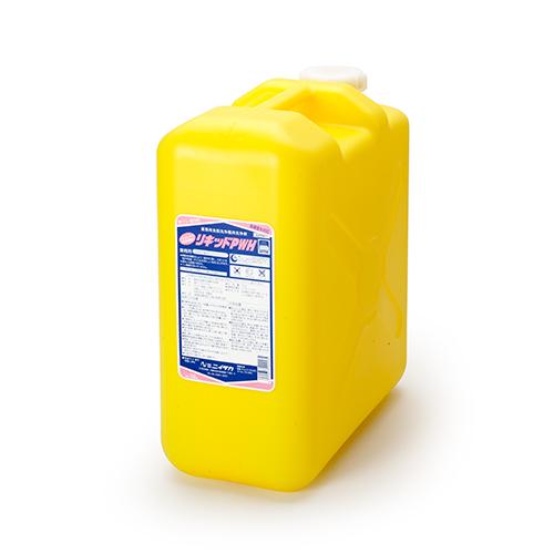 食器洗浄機用洗剤 ニイタカ リキッドPWH 22kg 【業務用】【送料無料】