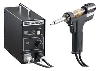 太洋電機産業 goot 自動はんだ吸取器品番:TP-280AS