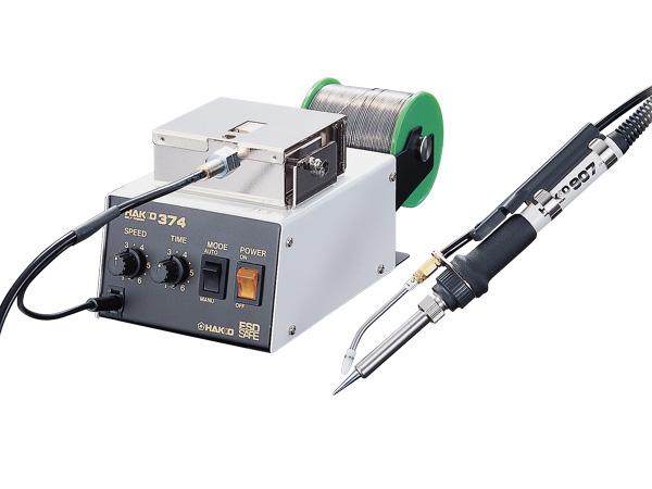 低価格の 白光(HAKKO) ハッコー374 はんだ供給装置 はんだ供給装置 100V ハッコー374 374-2 374-2:フジノネットショップ, G専門店 G-SUPPLY(ジーサプライ):67144887 --- fricanospizzaalpine.com