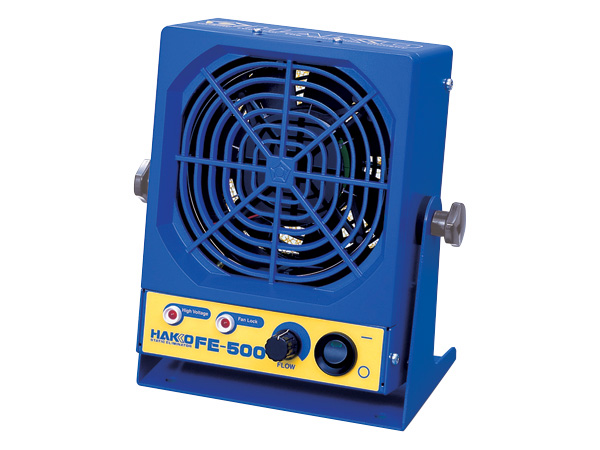 白光(HAKKO) 静電気除去装置 ハッコーFE-500 FE500-01