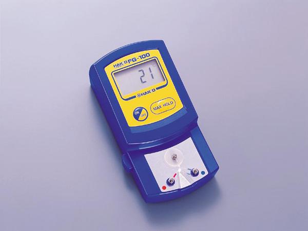 白光(HAKKO) こて先温度計 ハッコーFG-100 ℃ FG100-01