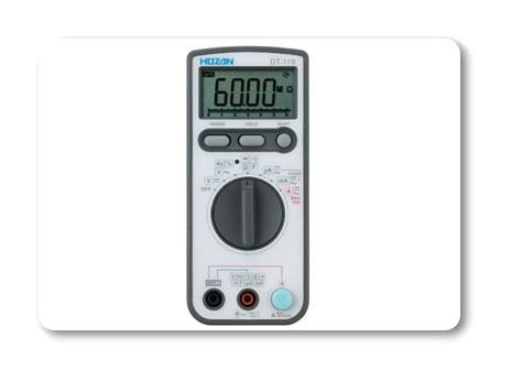 HOZAN(ホーザン) デジタルマルチメータ品番:DT-119