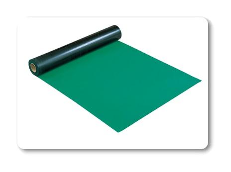 HOZAN(ホーザン) 導電性カラーマット(グリーン)1X10M品番:F-729
