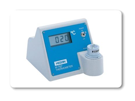 HOZAN(ホーザン) ハンダゴテ温度計(デジタル)品番:H-767