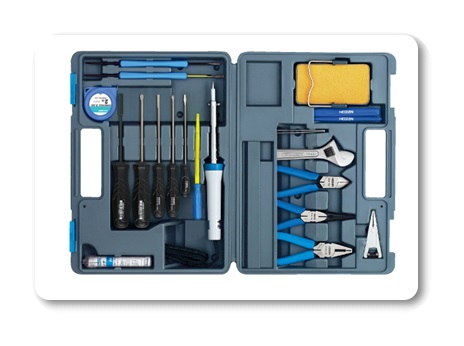 HOZAN(ホーザン) 工具セット品番:S-22