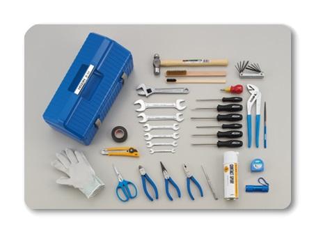 HOZAN(ホーザン) 工具セット品番:S-53
