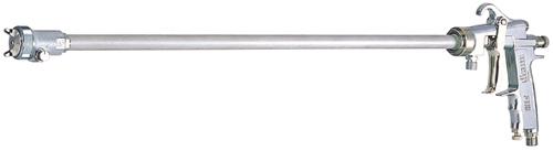明治機械製作所(meiji)長柄スプレーガン(圧送式・管長500mm)品番:F110-PX(500)