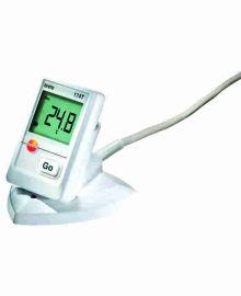 TESTO(テスト―)ミニ温度データロガーUSBセット(1ch)testo174T 0572 0561