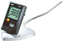 TESTO(テスト―)ミニ温湿度データロガーUSBセット(2ch)testo174H 0572 0566