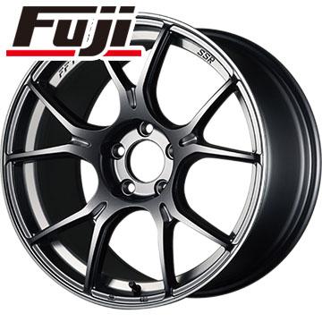今がお得! 送料無料 235/40R18 18インチ サマータイヤ ホイール4本セット SSR GTX02 8.5J 8.50-18 PIRELLI ドラゴンスポーツ