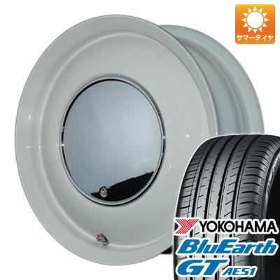 今がお得! 送料無料 155/65R14 14インチ サマータイヤ ホイール4本セット HEART VOICE ラブリースイートレーベル アナム 5J 5.00-14 YOKOHAMA ブルーアース GT AE51