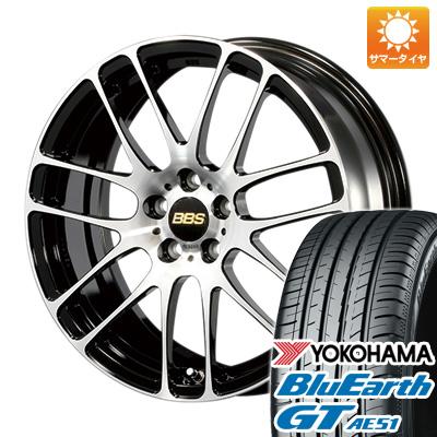 今がお得! 送料無料 シエンタ 5穴/100 185/60R15 15インチ サマータイヤ ホイール4本セット BBS JAPAN BBS RE-L2 ブラックダイヤカット 6J 6.00-15 YOKOHAMA ブルーアース GT AE51