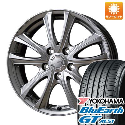 【送料無料】 215/50R17 17インチ TOPY トピー シビラ NEXT C-5 7J 7.00-17 YOKOHAMA ヨコハマ ブルーアース GT AE51 サマータイヤ ホイール4本セット
