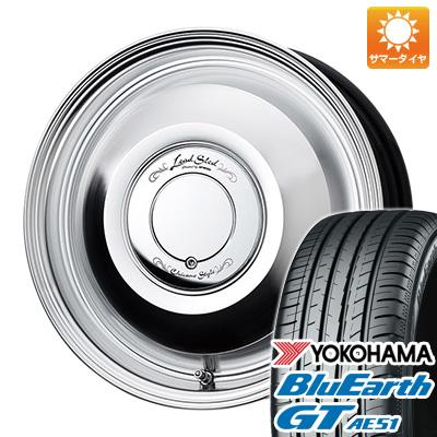 今がお得! 送料無料 155/65R14 14インチ サマータイヤ ホイール4本セット WORK ワーク レッドスレッド 4.5J 4.50-14 YOKOHAMA ブルーアース GT AE51