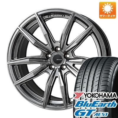 今がお得! 送料無料 165/55R15 15インチ サマータイヤ ホイール4本セット MONZA モンツァ Rバージョンブロッカー 4.5J 4.50-15 YOKOHAMA ブルーアース GT AE51