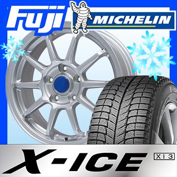 【送料無料】 MICHELIN ミシュラン X-ICE 185/55R16 XI3 M60 185/55R16 16インチ 6.5J スタッドレスタイヤ ホイール4本セット BRANDLE ブランドル M60 6.5J 6.50-16, ファブキューブ:6eb5de1a --- sunward.msk.ru