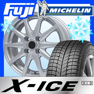 【送料無料】 MICHELIN 6.50-16 ミシュラン X-ICE ブランドル XI3 185 M71/55R16 16インチ スタッドレスタイヤ ホイール4本セット BRANDLE ブランドル M71 6.5J 6.50-16, 最新作の:b4cfec5a --- sunward.msk.ru