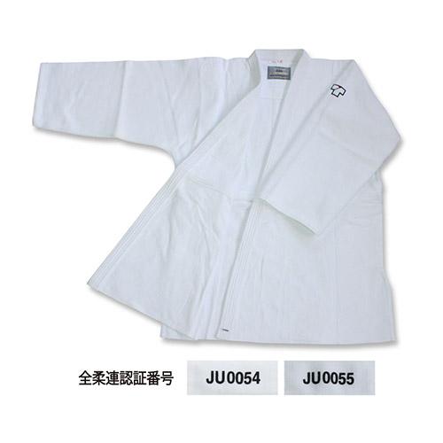 柔道衣 全柔連新規格柔道衣 T1000 上下組 (柔道) 柔道