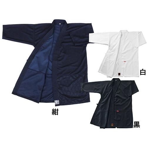 剣道衣 ストレッチ刺子剣道衣 達磨  1号~5号 (剣道具) K-89 剣道