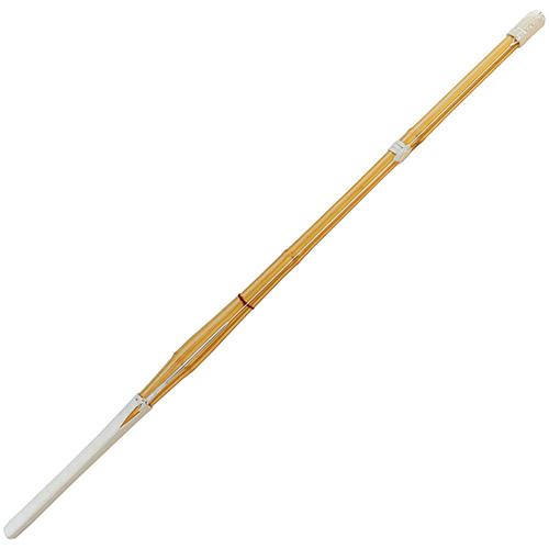 竹刀 SSPシール付 真竹 大特価 剣道具 床仕組 錬成 毎日がバーゲンセール ※アウトレット品 3.2尺