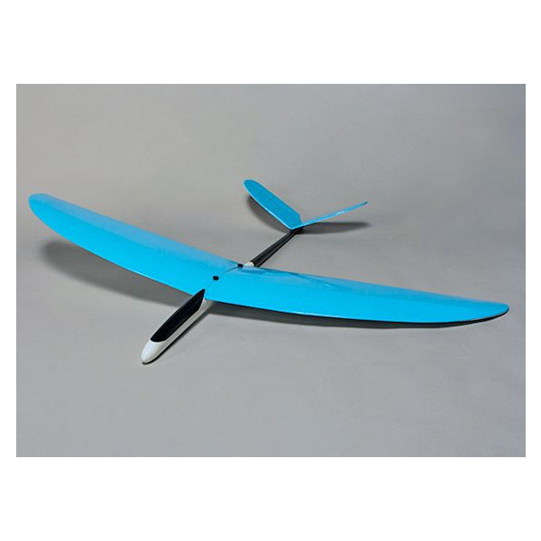 Butterfly Pod and Boom V-Tail Glider Built up Wing 1140mm (ARF) 青