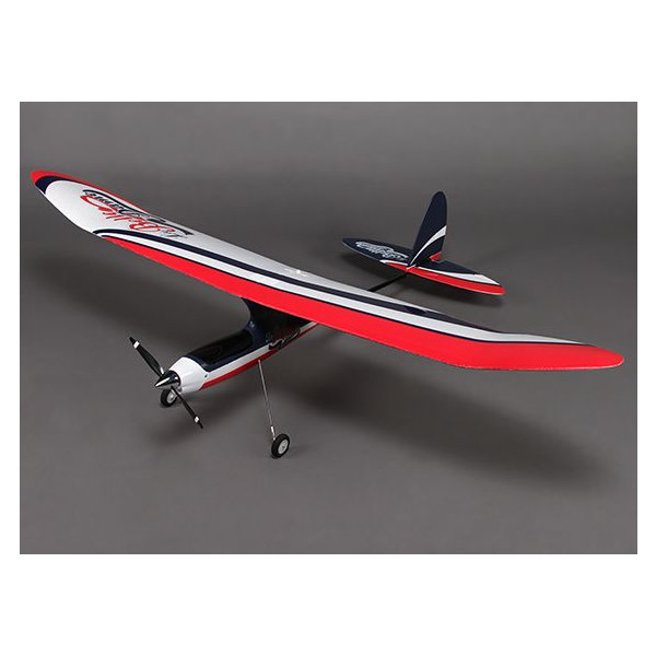 La Belle Dame Radio Controlled Airplane EPO 1180mm (PNF)