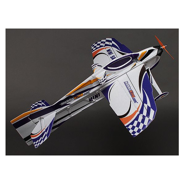 HobbyKing Mini Saturn F3A 3D EPO Airplane 580mm (PNF)