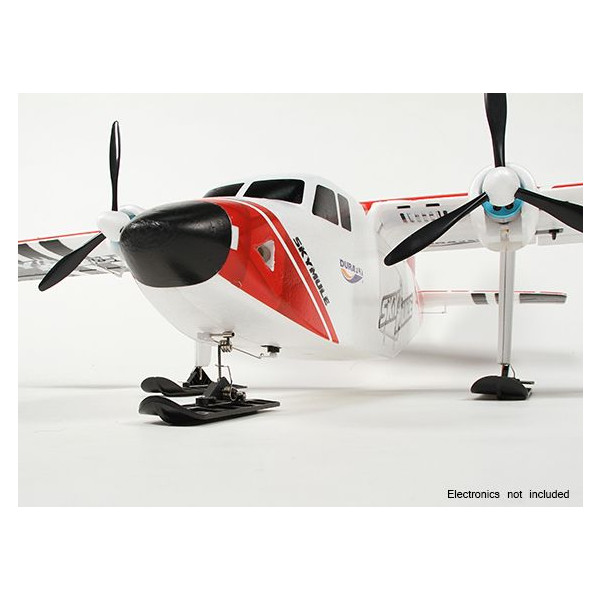 Durafly SkyMule Twin FPV Sports Model EPO 1500mm (Kit)